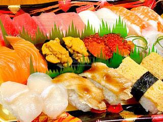 寿司の写真・画像素材[4017161]