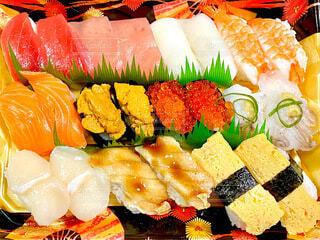 寿司の写真・画像素材[4017162]