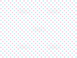水玉模様の写真・画像素材[4066050]