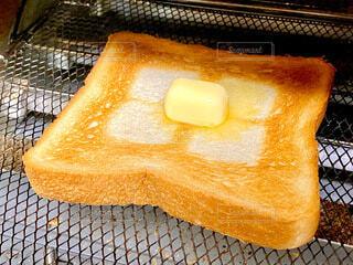 トーストの写真・画像素材[4073941]