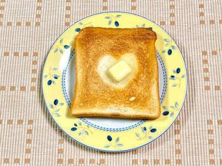 トーストの写真・画像素材[4083286]