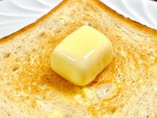 低糖質トーストの写真・画像素材[4193141]