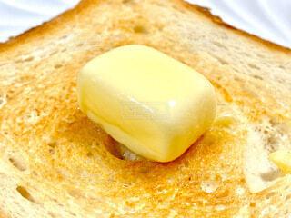 低糖質トーストの写真・画像素材[4193140]