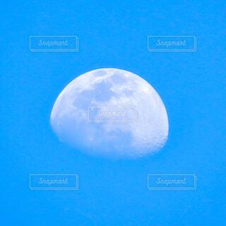 月の写真・画像素材[4277723]