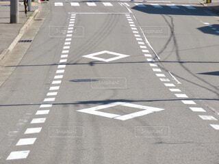 道路の写真・画像素材[4311301]