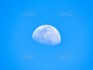月の写真・画像素材[4354958]