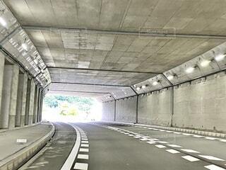 トンネルの写真・画像素材[4664837]