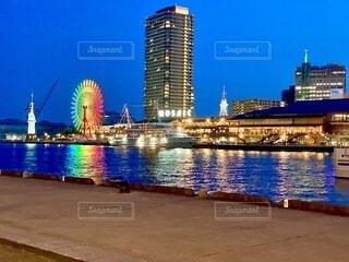 神戸の写真・画像素材[4697798]