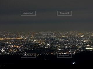 夜景の写真・画像素材[4711046]