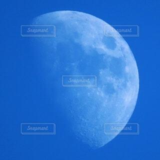 月の写真・画像素材[4814449]