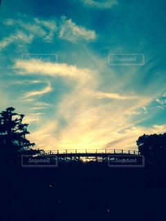 空の写真・画像素材[677226]