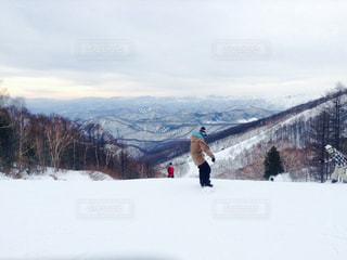 スキー場 - No.677098