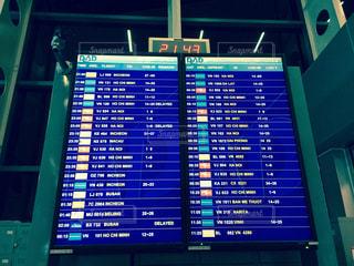 空港の写真・画像素材[684346]