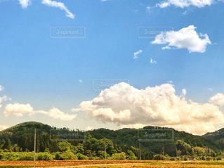 田舎の風景 - No.1201432