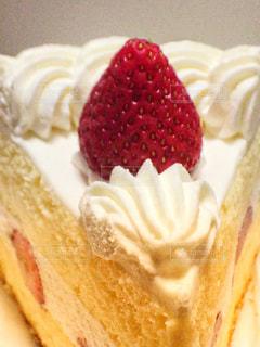 ショートケーキ♪の写真・画像素材[1203522]