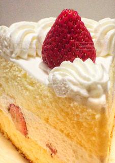 ショートケーキ♪の写真・画像素材[1203532]