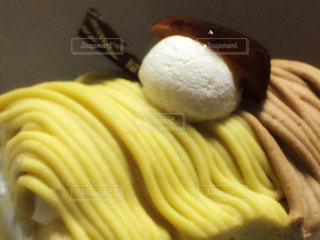 黄色のぬいぐるみの写真・画像素材[1203544]