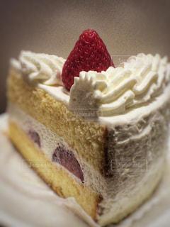 ショートケーキ♪の写真・画像素材[1203565]