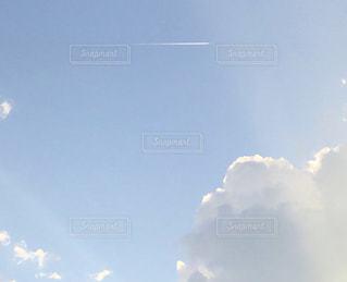 夏空の写真・画像素材[1281971]