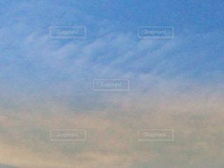 青い空の写真・画像素材[1303140]
