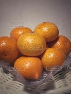 ビタミンカラーのみかんたちの写真・画像素材[2736893]
