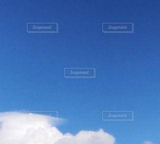 青い空の写真・画像素材[2990463]