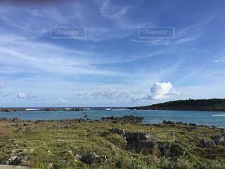 海の写真・画像素材[677850]