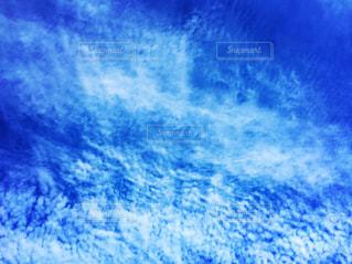青い空の写真・画像素材[787268]