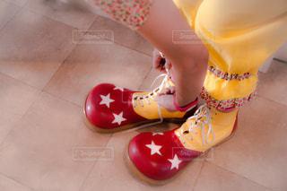靴の写真・画像素材[685851]