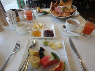 食べ物の写真・画像素材[686003]