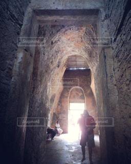 スリランカ旅行の写真・画像素材[686020]