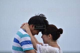 男と女の写真・画像素材[887106]