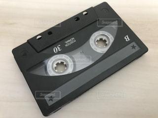 カセットテープの写真・画像素材[1480310]