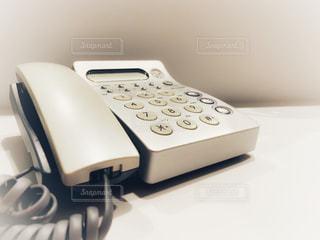 電話機の写真・画像素材[1504635]