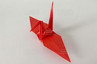 折り鶴の写真・画像素材[1520627]