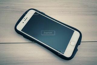 スマートフォンの写真・画像素材[1520717]