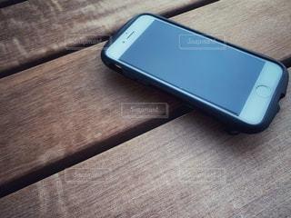 スマートフォンの写真・画像素材[1524462]