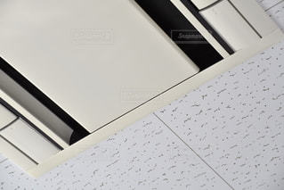 天井型エアコンの写真・画像素材[3470347]