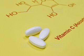 ビタミンの写真・画像素材[3475572]