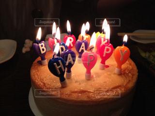 ケーキの写真・画像素材[678472]