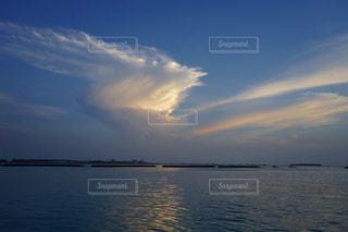 海の写真・画像素材[678103]