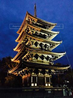 神社の写真・画像素材[677948]