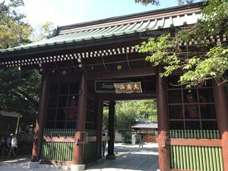 鎌倉の写真・画像素材[678046]