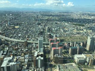 景色 ビル 高層ビル 街並み 都会の写真・画像素材[678828]