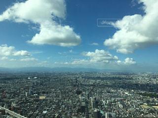 景色 ビル 高層ビル 街並み 都会の写真・画像素材[678829]