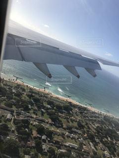 飛行機の写真・画像素材[679214]