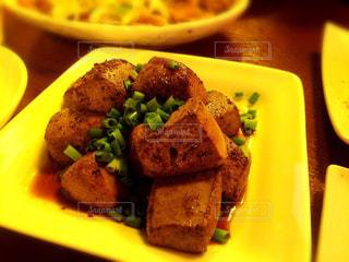 食事の写真・画像素材[679321]