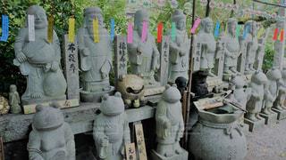 如意輪寺かえる寺の写真・画像素材[775059]