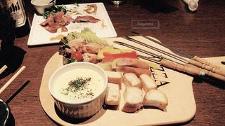 食事の写真・画像素材[679770]