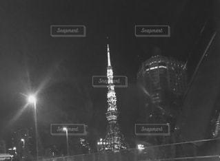 東京タワーの写真・画像素材[679842]